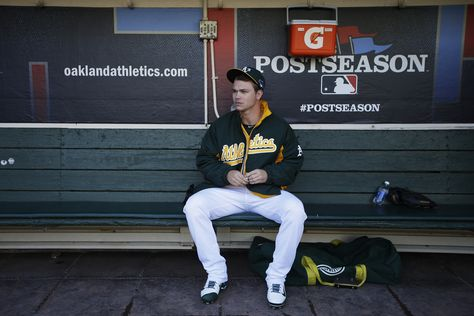 Sonny Gray Photos Photos: Detroit Tigers v Oakland Athletics