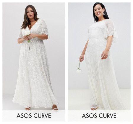Estas Son Las Marcas Donde Encontrar Vestidos De Novia De Tallas Grandes Vestidos De Novia Hermosos Vestidos De Novia Vestidos De Novia De Talla Grande