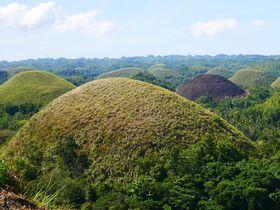初めてのセブ島旅行はこれでカンペキ 定番観光スポット10選 Travel Guide 旅行ガイド フィリピン旅行 ボホール島