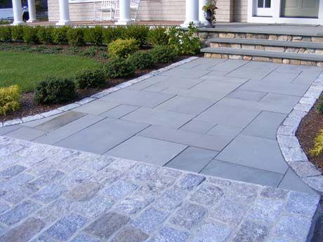 25 Brilliant Ideas For Stone Walkway In Your Garden Walkwaystofrontdoor