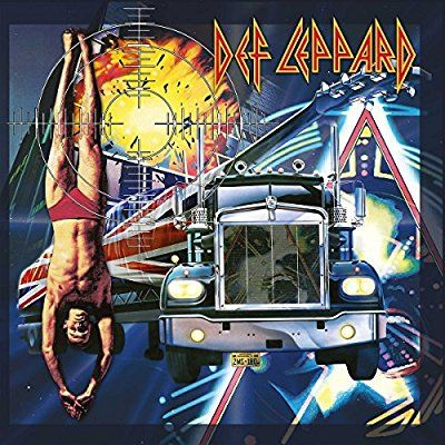 Def Leppard The Collection Volume One Amazon Com Music Def Leppard Def Leppard Songs Boxset