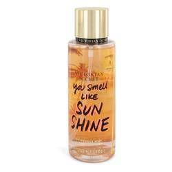 YOU SMELL LIKE SUN SHINE FRAGRANCE MIST
