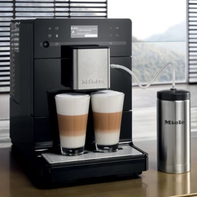 Cm5300 Super Automatic One Touch Countertop Coffee And Espresso