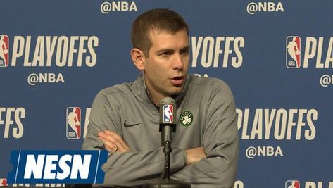 """Brad Stevens on Marcus Smart in Game 5: """"Certainly Will Play"""" -"""