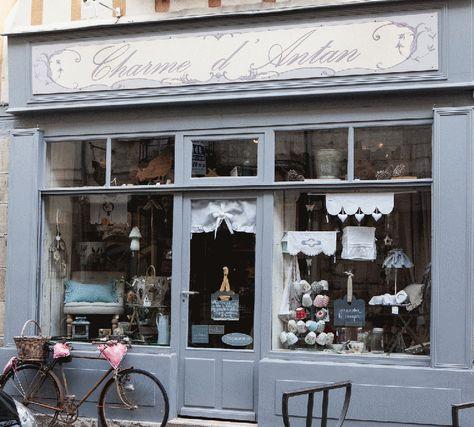 In Tours France Is Charme D Antan Run By Sylvie Redureau