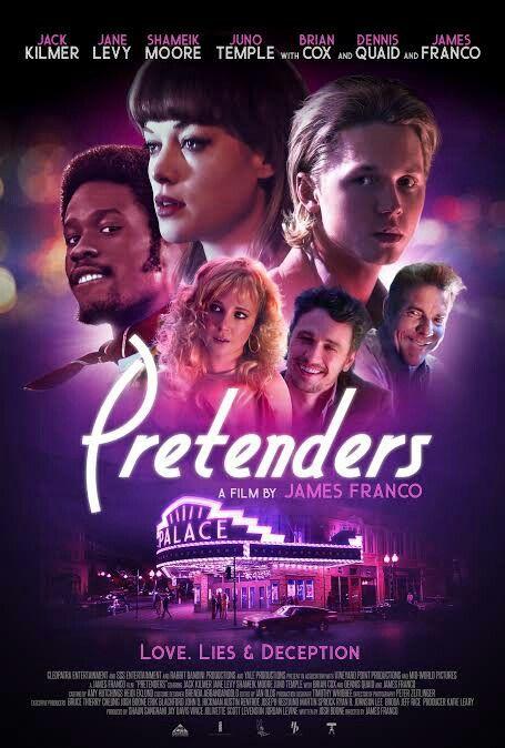 The Pretenders 2018 Peliculas Completas Peliculas Espanol