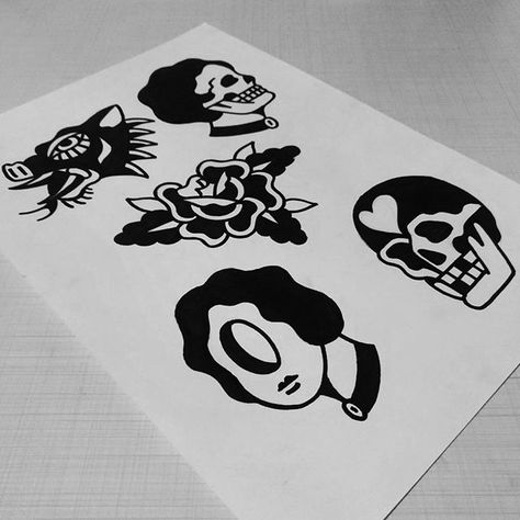 tattoodesign msgtraditional@gmail.com...