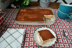 Este postre italiano conquista a todos los paladares. Puedes prepararlo de forma fácil en casa gracias a esta receta del blog LA CUCHARA DE MERMELADA.