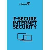 F-Secure Internet Security - 1 poste - 2 ans