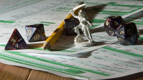 Role-Playing Game Upends College Lecture and Ignites Fire in Students   KQED