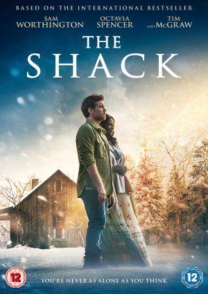 The Shack Dvd Eden Award Winners 2018 Christian Movies Movies