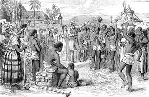 Slavery Abolition Act History Impact