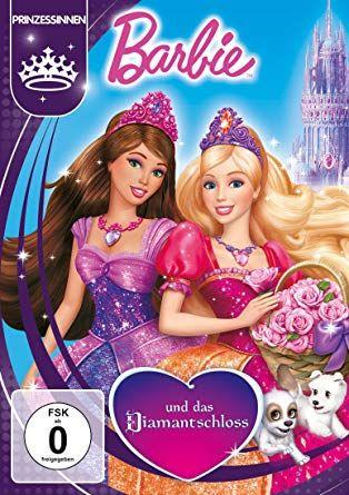 Barbie Und Das Diamantschloss Dvd Film Barbie Puppen Geschenkideen Geschenk Madchen Kinder Zu Weihnachte Barbie Prinzessin Filme Disney Prinzessinnen Bilder