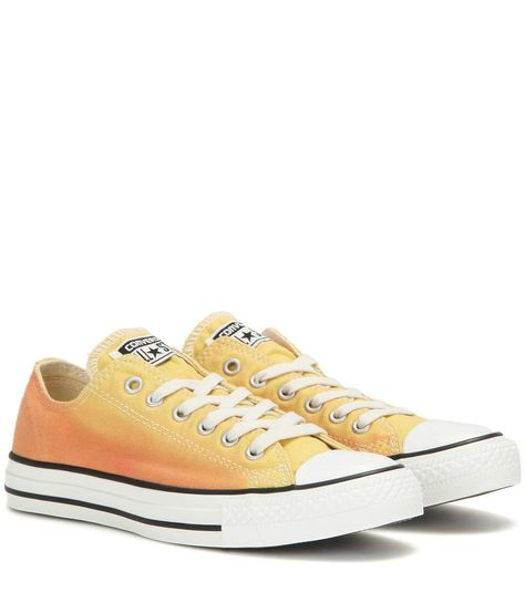 f00393c11e45 CONVERSE Chuck Taylor Ox Cactus Blossom Sneakers.  converse  shoes  sneakers