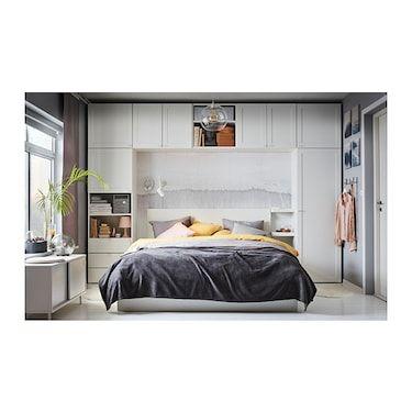 Home Outdoor Furniture Affordable Well Designed Meubel Ideeen Kast Naast Bed Slaapkamerinterieur Ikea platsa bedroom ideas