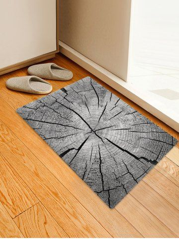 Wooden Printed Design Floor Mat Wooden Door Design Wooden Doors Wooden Design