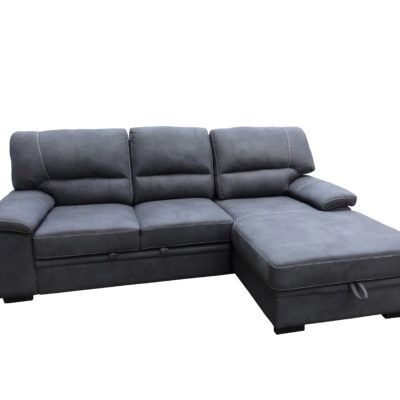 competitive price 10273 b42ad Tessaro Sectional - Sofa Bed | Townhouse Livin | Sectional ...