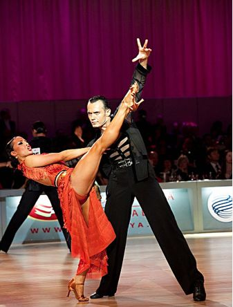 I Love Dancing on Pinterest | Ballroom Dance, Ballrooms