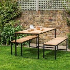 Garden Furniture Sets Outdoor Tables Chairs At Habitat Uk With Images Garden Furniture Design Outdoor Garden Furniture Garden Furniture