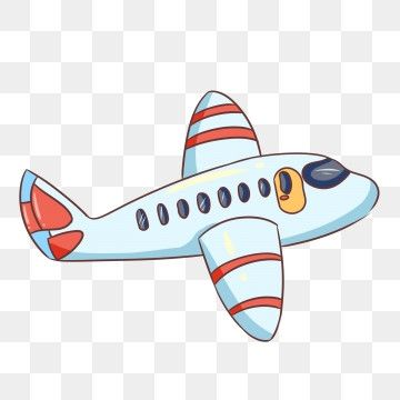 Toys Clipart Flight Fly By Plane Vacation Travel Airplane Illustration Blue Plane Cartoon Airplane Childre Cartoon Airplane Airplane Illustration Airplane Toys