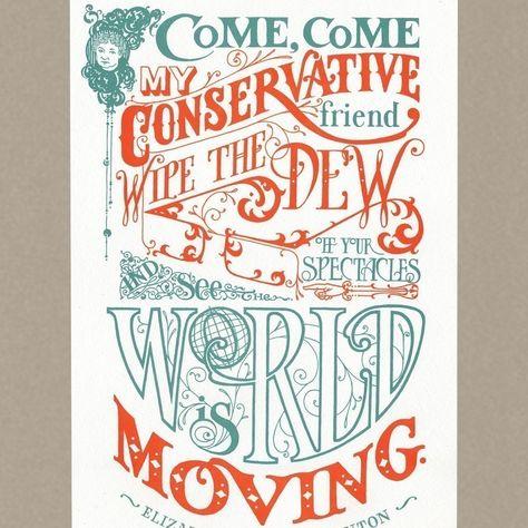 Top quotes by Elizabeth Cady Stanton-https://s-media-cache-ak0.pinimg.com/474x/83/da/32/83da325b6ca5064fb33dbab064bcc931.jpg