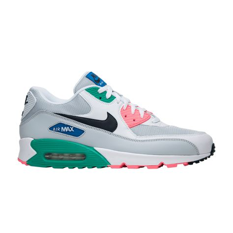 033ff2ac189a62 Shop Air Max 90 Essential  Watermelon  - Nike on GOAT. We guarantee  authenticity on every sneaker purchase or your money back.