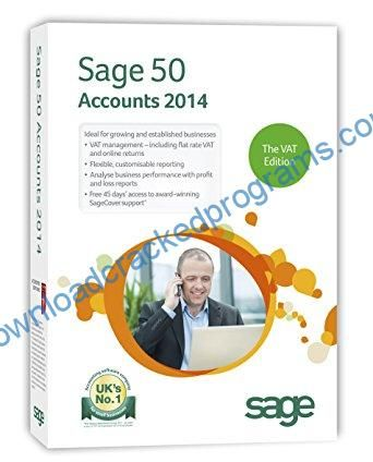 Download Cracked Sage 50 Accounts 2014 Full Software With Images