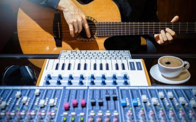 Mixing With Compression A Beginner S Guide The Curious Mixer Acoustic Guitar Acoustic Guitar