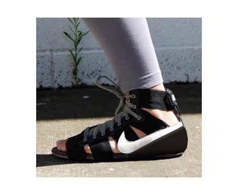 fa3bf5b399b5 Nancy Wu for Nike s Remix project 2008