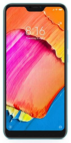 Redmi 6 Pro Black 4gb Ram 64gb Storage 4gb Ram Mobile Price Best Smartphone