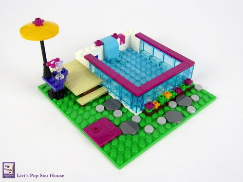 Review 41135 Livis Pop Star House Pictures Review 41135 Livis Pop