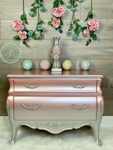 30 Painted Furniture Projects