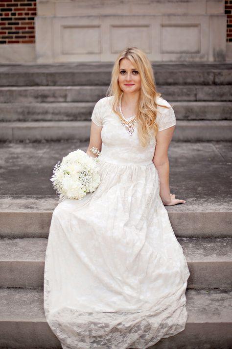 Diy Wedding Dress.Pinterest