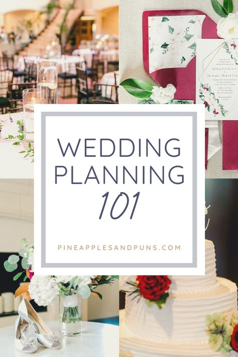 Don't know where to start with wedding planning? I can help! With ways to get organized, make a budget, tackle a guest list, and MORE! #wedding #weddingplanning #weddingplanning101 #weddingbudget #weddingorganization #guestlist #engagementphotos #weddingplanningtips