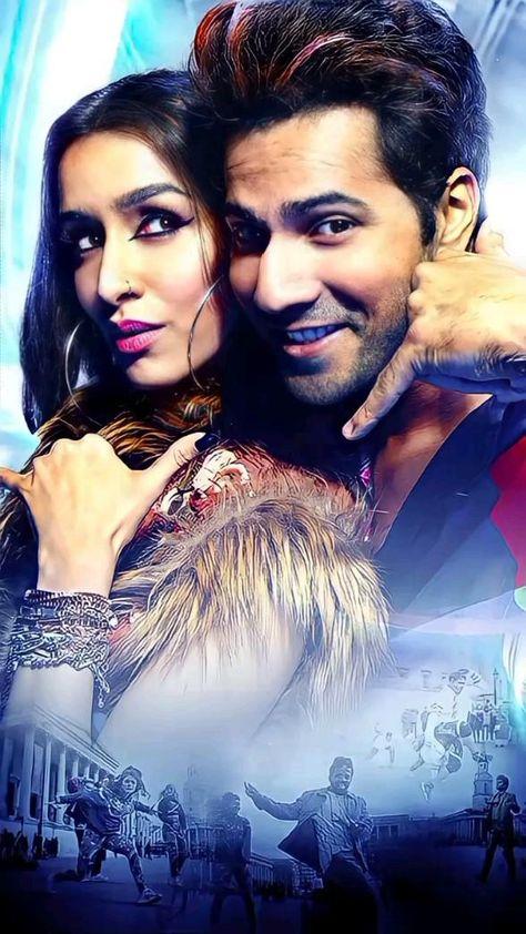 Shraddha Kapoor & Varun Dhawan - Lagdi Lahore Di Song Video Edit
