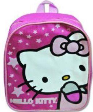 19.99 Amazon.com  Cute Hello Kitty Pink Bow Make up Case  Shoes ... 608f11c01e58e