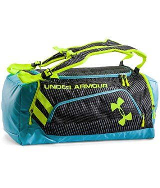 6168e245ef35e Under Armour® Contain Duffle Bag - Men s Bags