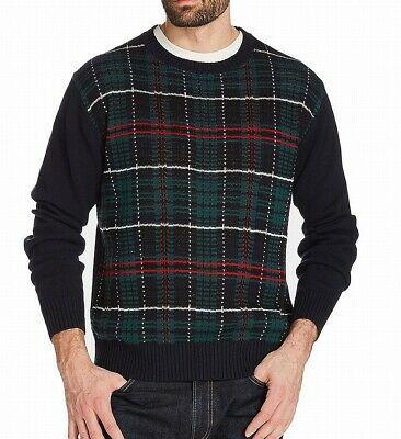 Ad)eBay Weatherproof Mens Sweater Blue Size 3XL Big & Tall