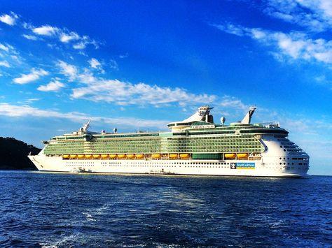 Royal Caribian  cruise , Nice