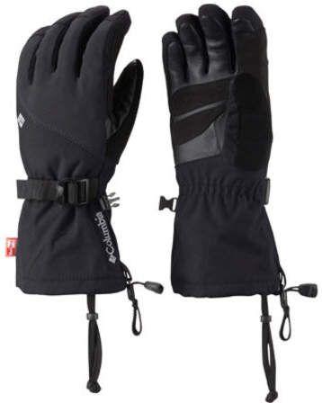 Columbia Mens Karako Pass Gloves