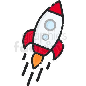 Rocket Ship Icon Rocket Clipart Images Art Flaticons Icons Illustration Graphicdesign Graphics Graphics Cartoon Clip Art Clip Art Royalty Free Images