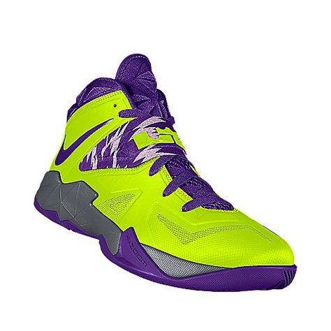 nike hyperdunk 2012 black 2014 lebron james shoes