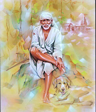 Image result for shirdi saibaba quote animals | Shirdi Sai