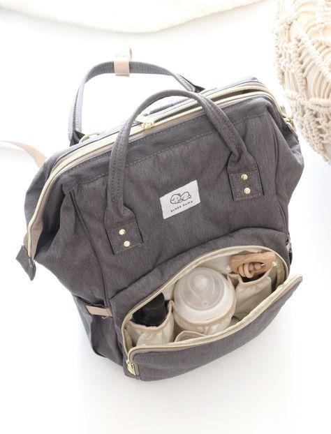 Best Baby Bag Babybagsforhospital Babybagsessentials