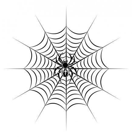 Imagem De Spiderman Por Mari Morena Em 2020 Tatuagem De Teia De