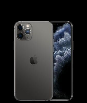 Apple Iphone 11 Pro Or Pro Max Space Gray Silver Gold Midnight Green Unlocked Iphone Iphone 11 Apple Iphone