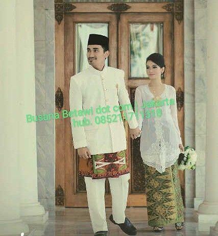 Baju Betawi