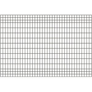 Origin Point 48 In H X 71 In W Euro Fence Panel At Tractor Supply Co Metal Fence Panels Decorative Fence Panels Fence Panels