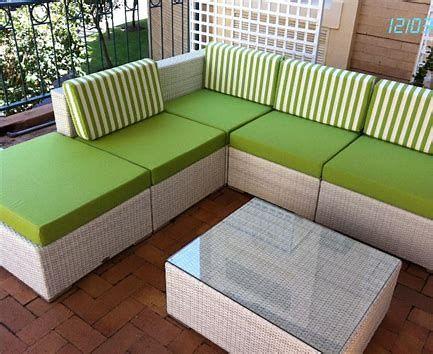 Patio Chair Cushion Ideas Cheap Outdoor Cushions Patio Cushions
