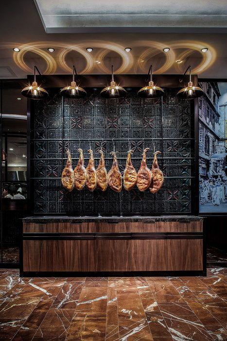 Gallery of 2016 Restaurant & Bar Design Awards Announced - 15 ...